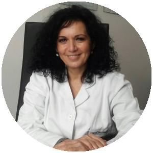 Dottoressa<br/>Caterina Rondinella